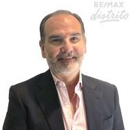 Jorge Pedroche