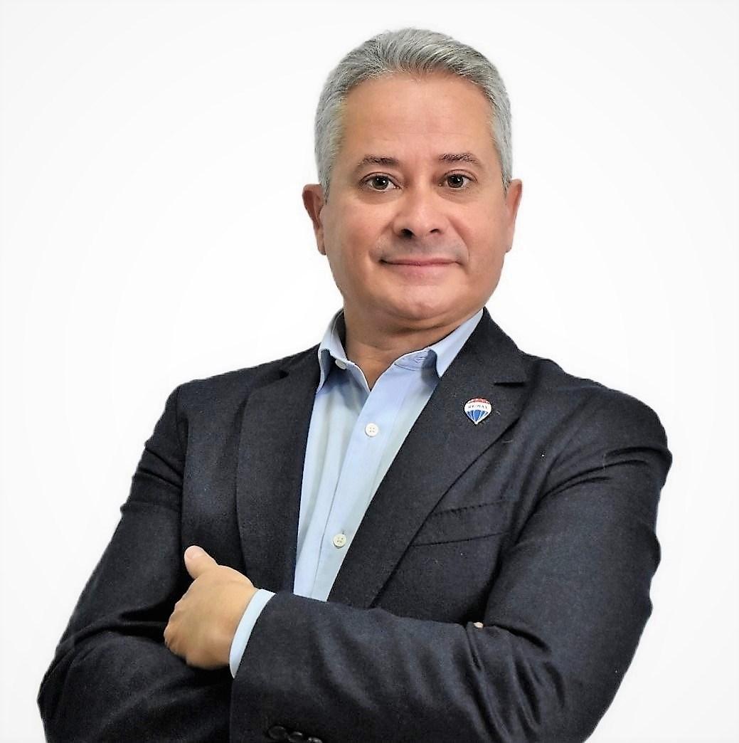 Jorge Queipo