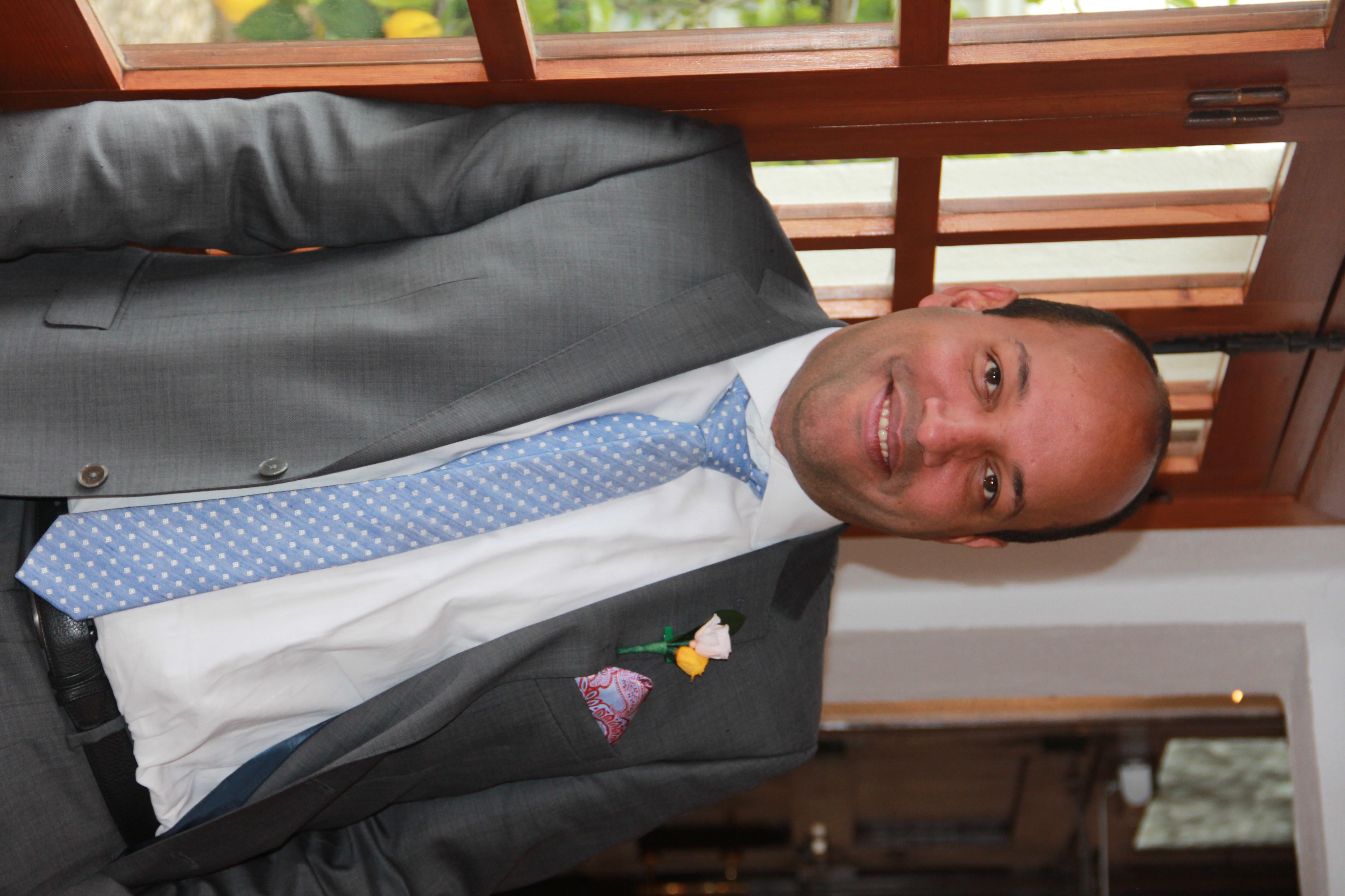 José  Cabrera Pimentel