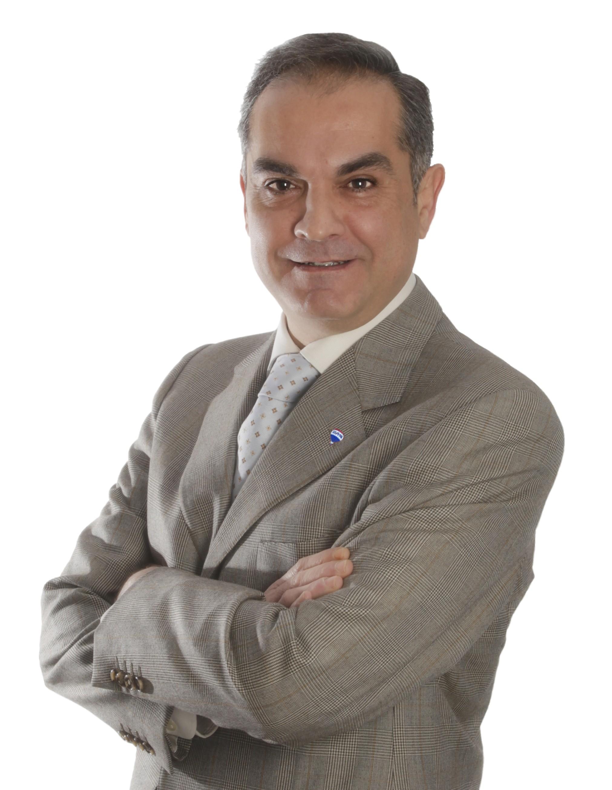 José García Marcial