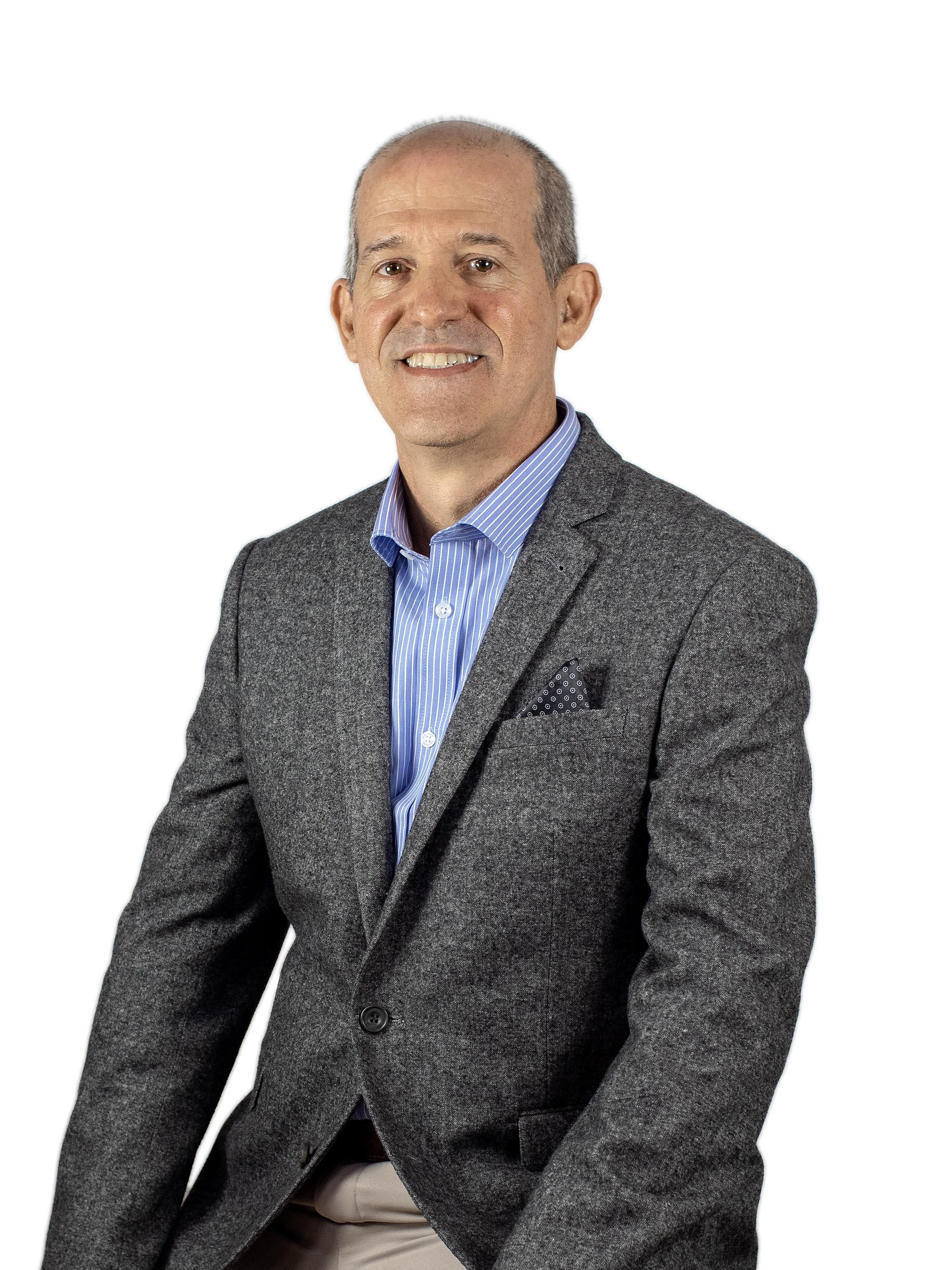 José Carlos Pérez Estévez