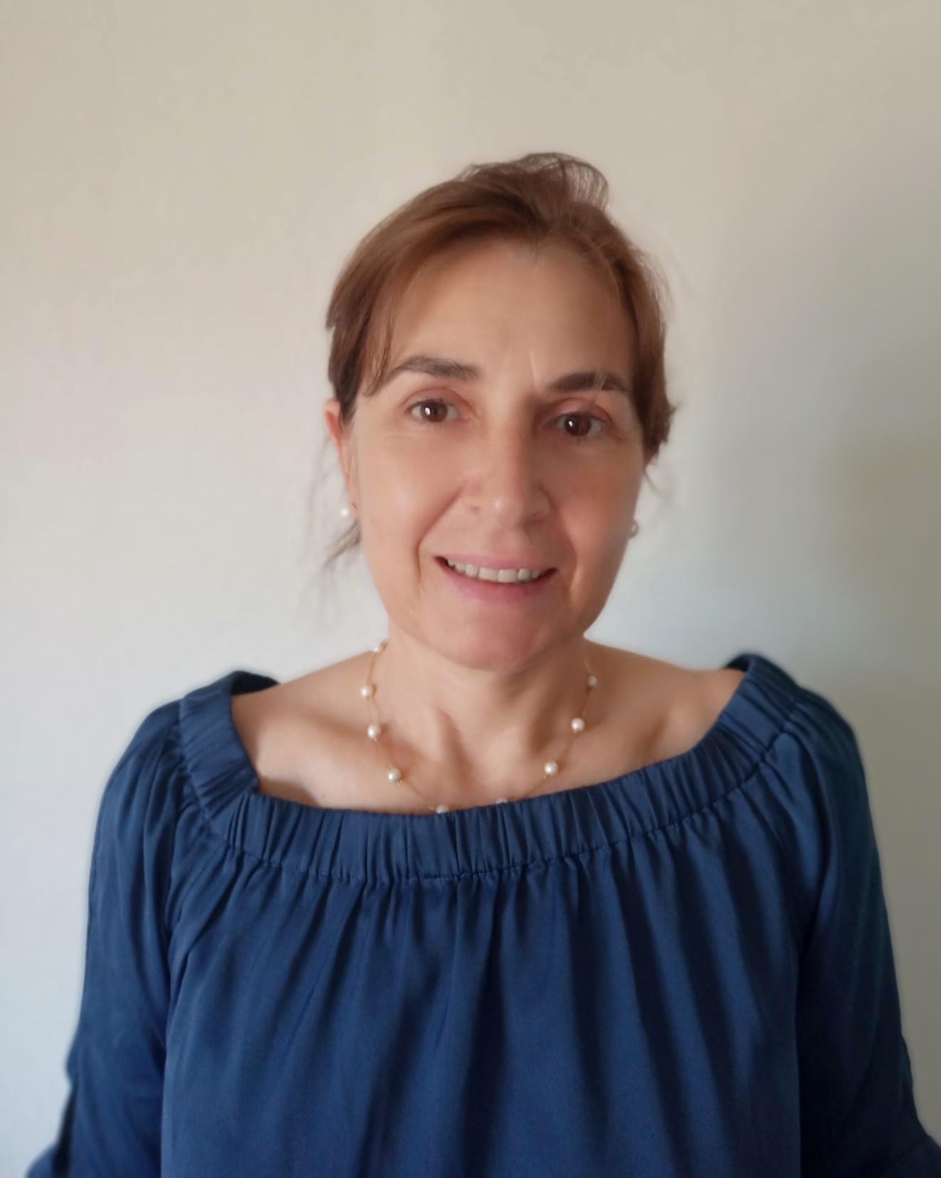 Josefina Megias Arranz