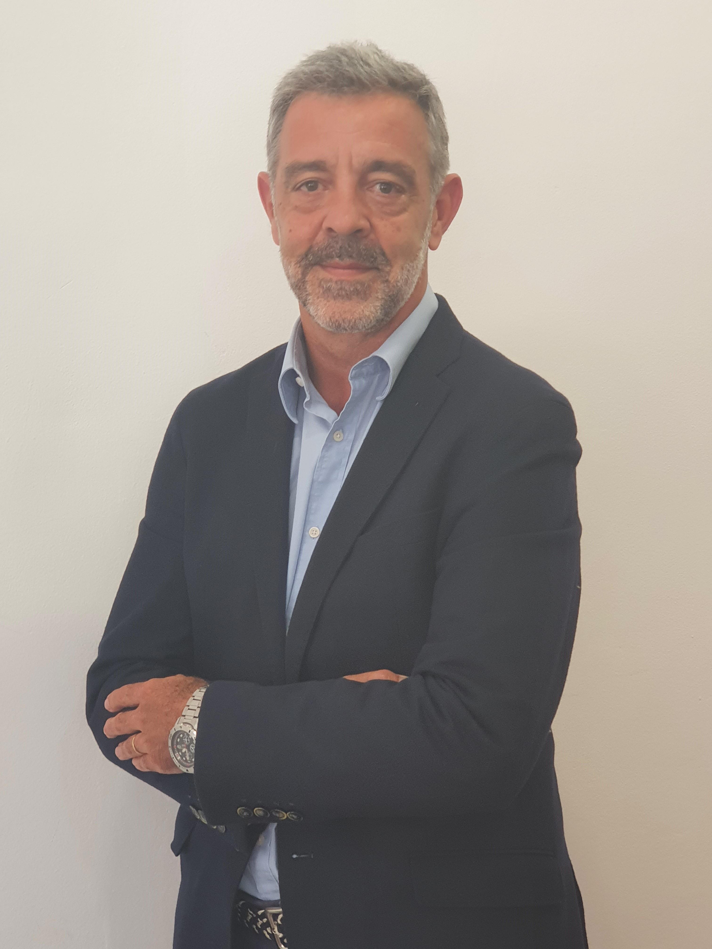 José Luis  Ferrer-Sama Pérez