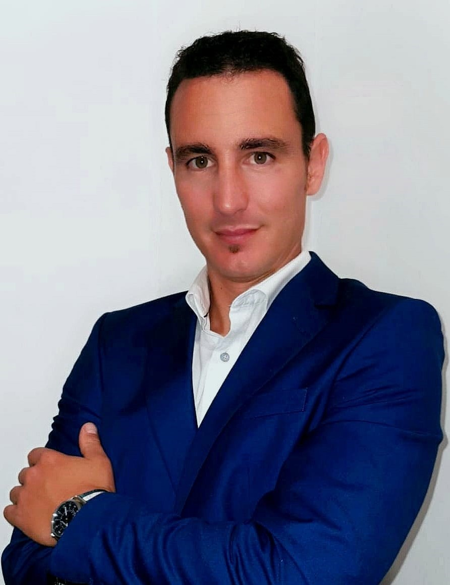 Jose Luis Mateos