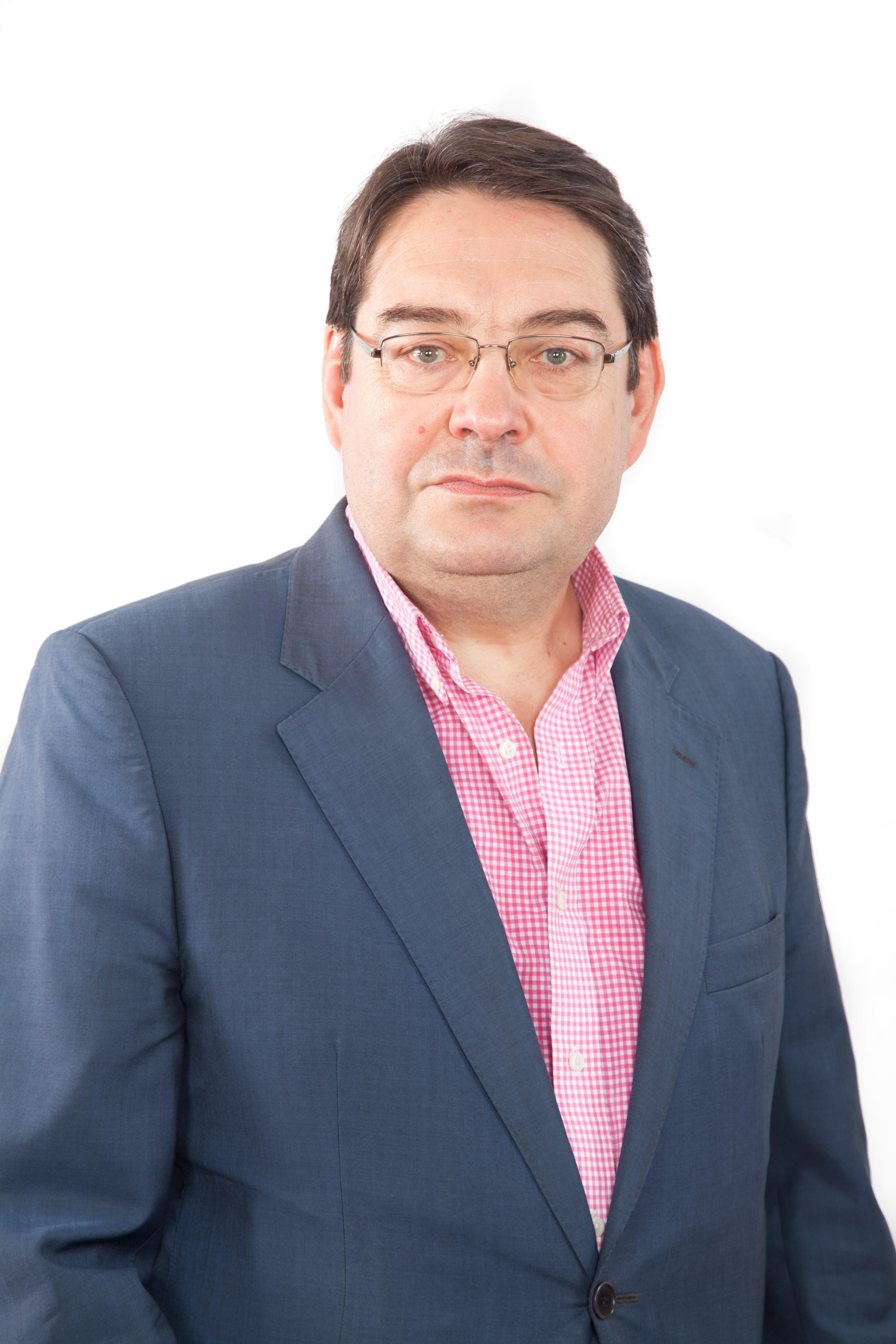 Jose Luis Moreno Ibañez