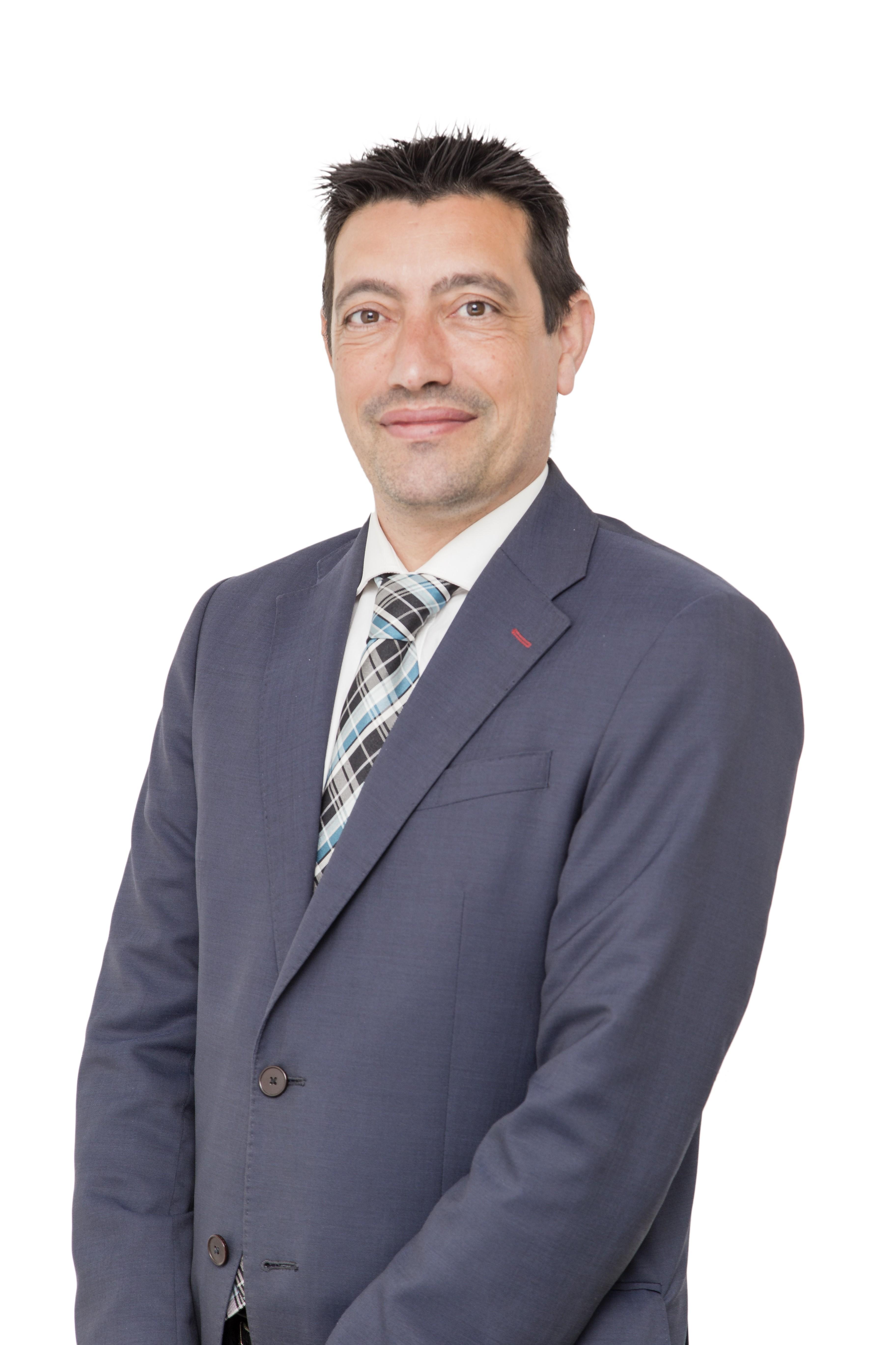 Jose María García García