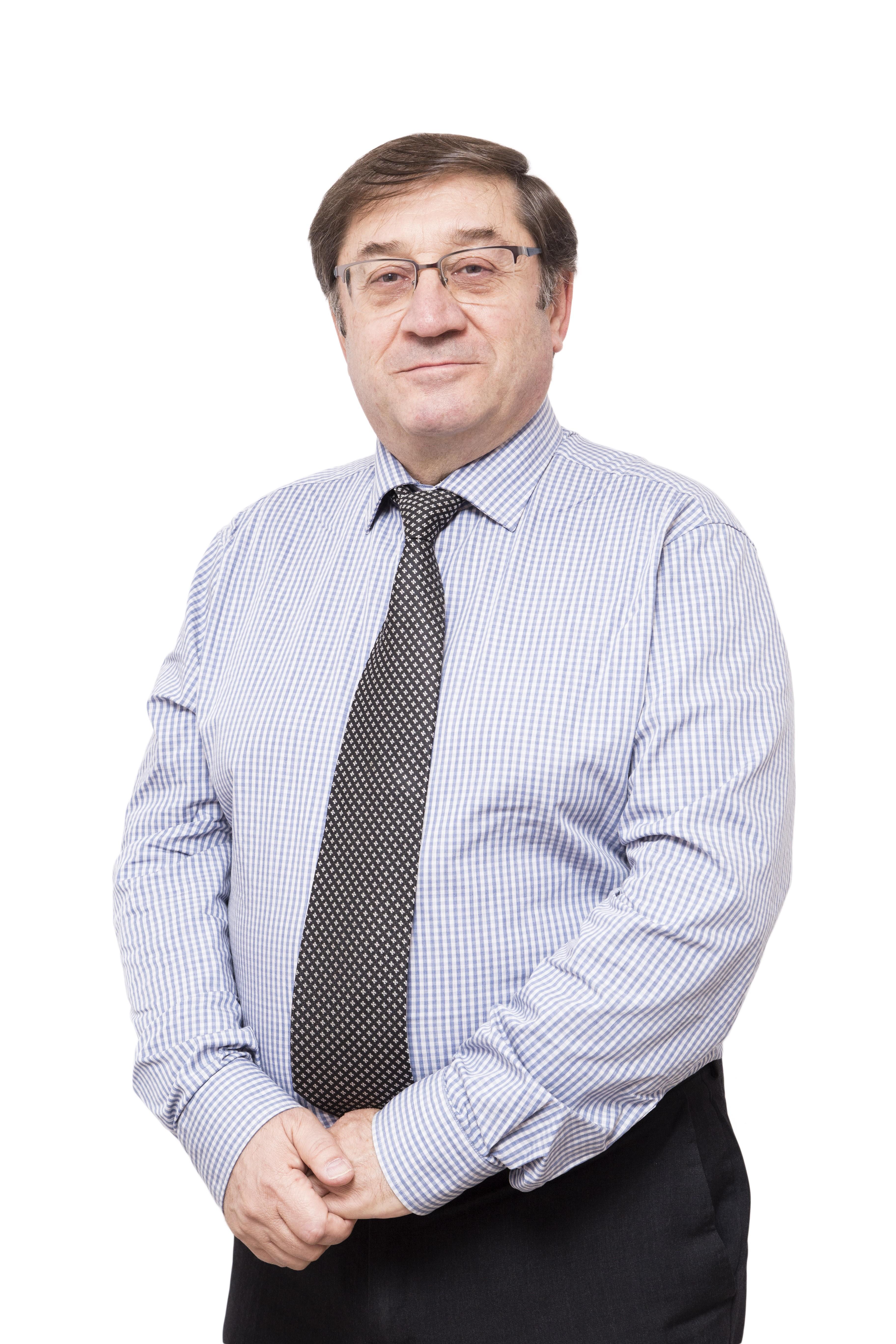 José María Serrano Largo