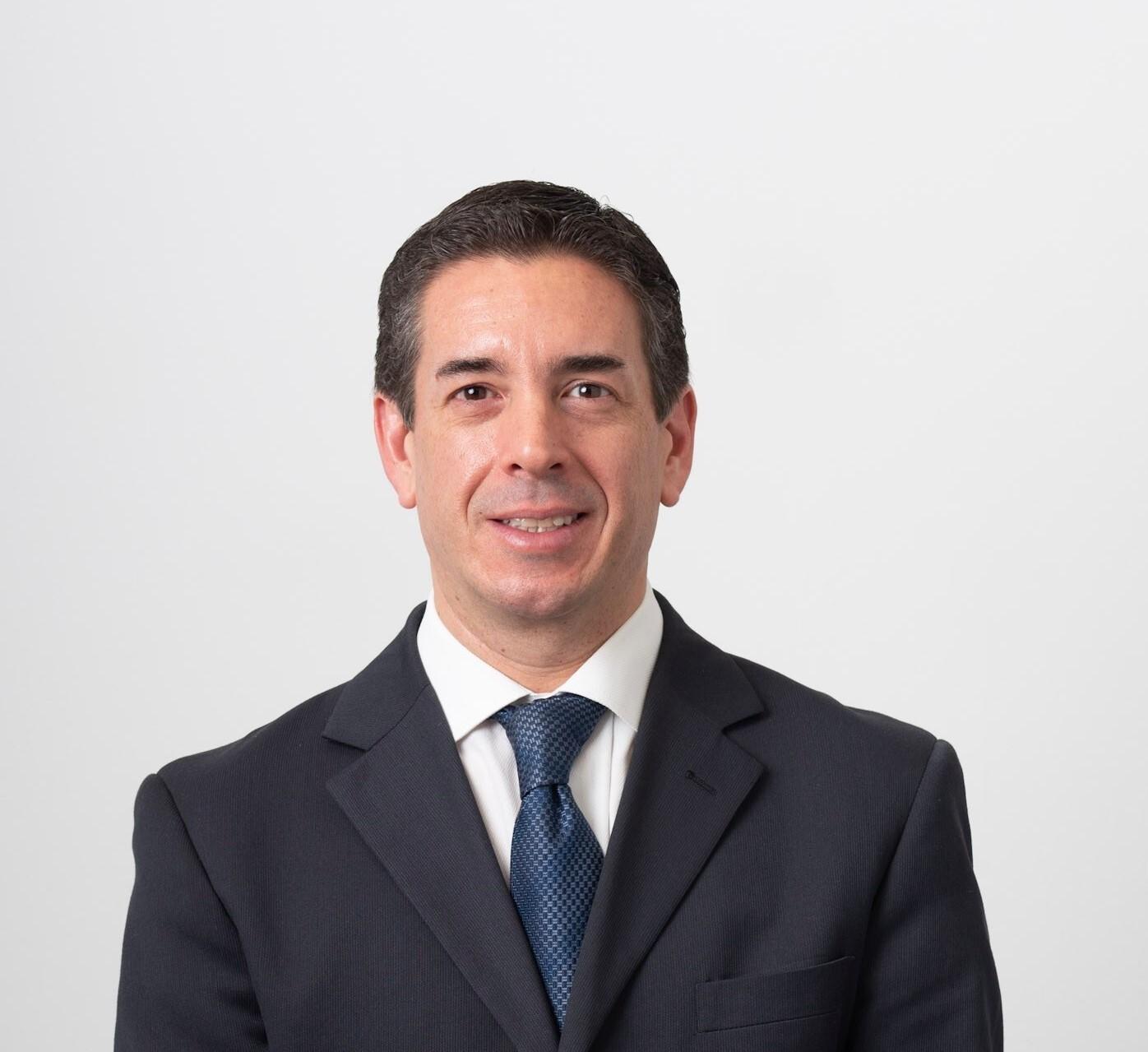 Juan Andrés  Olavarría  Delgado