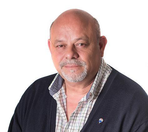 Juan Bautista Marhuenda Irastorza