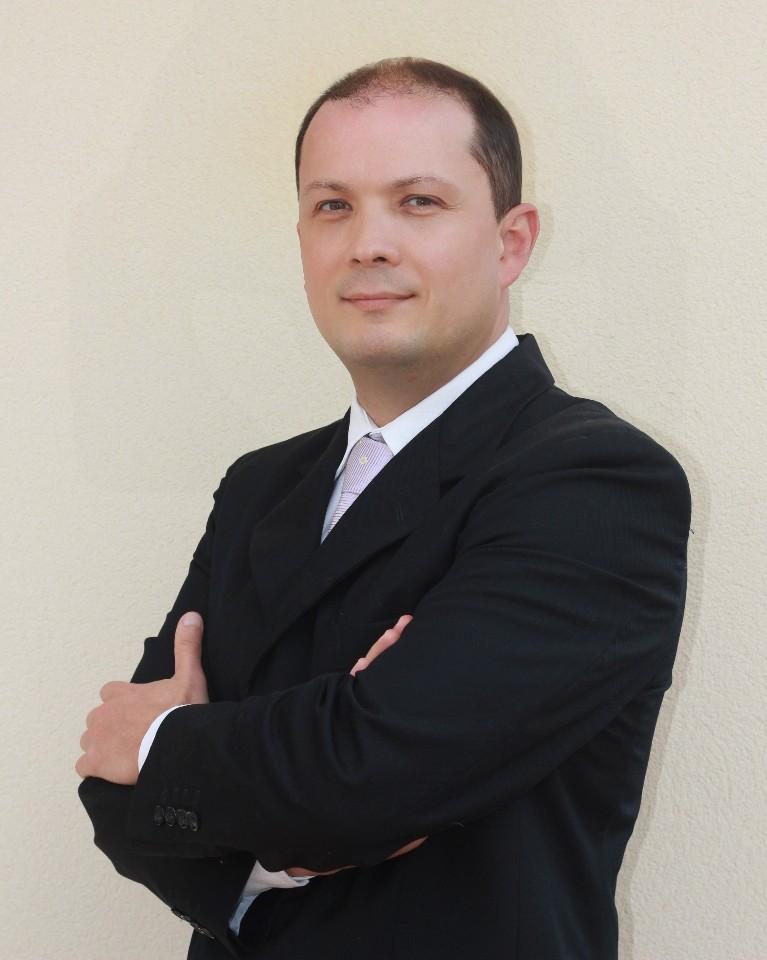 Juan Carlos Bencomo Armas