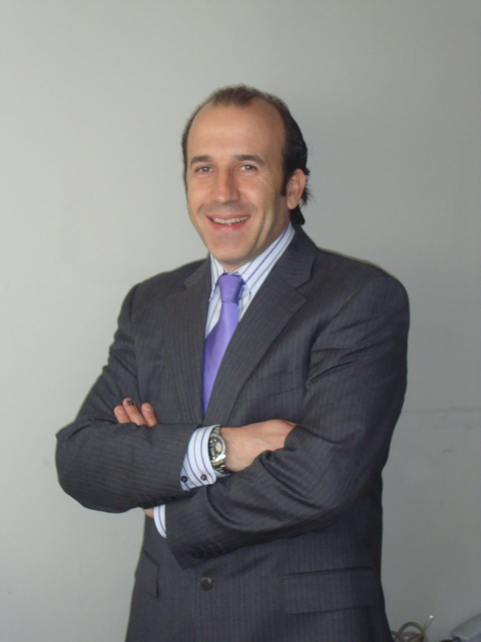 Juan Carlos Linde Cruz