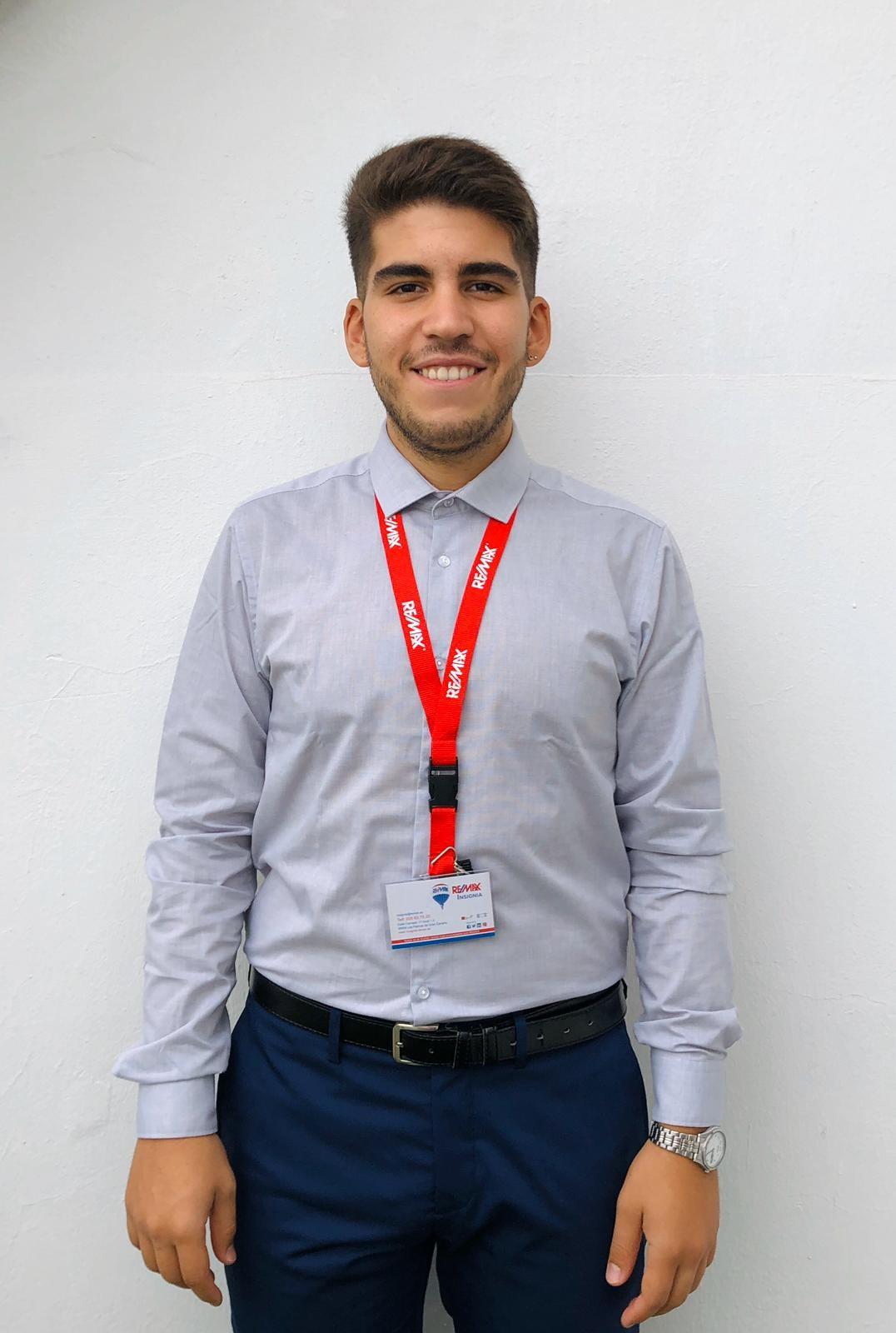 Juan Carlos Medina Garcia