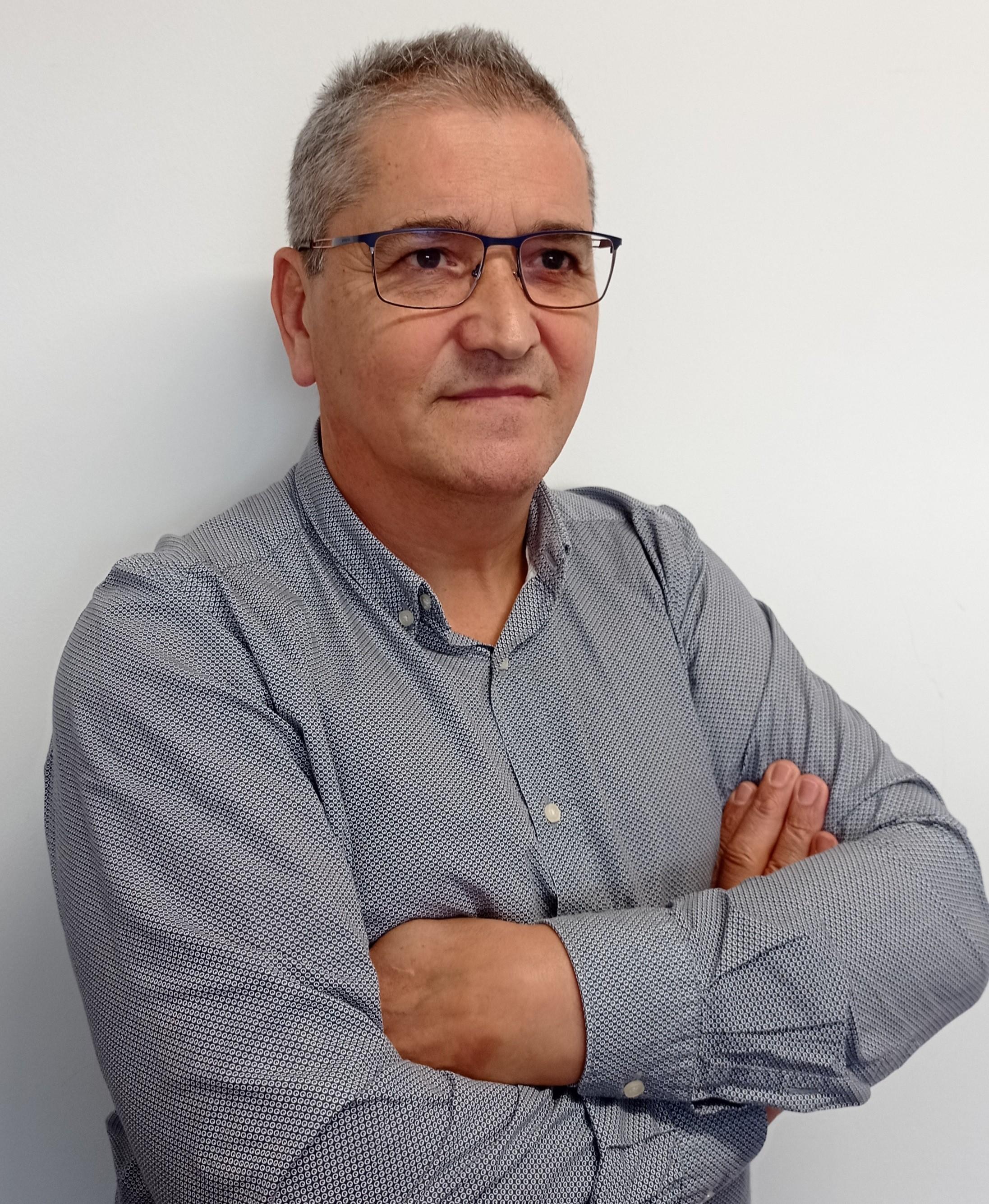 Juan Francisco Rodríguez Rodríguez
