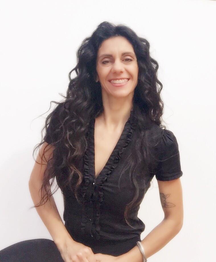 Judith Cea Velasco