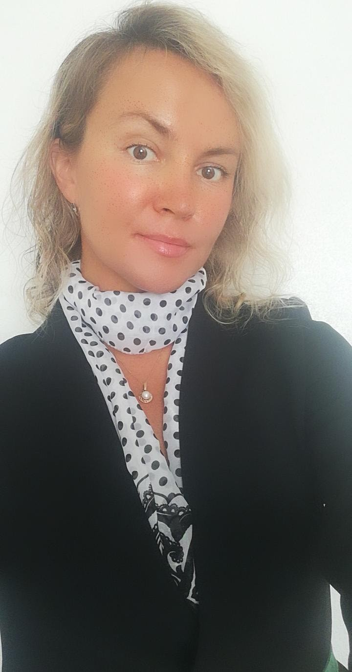 Julia Kovtun