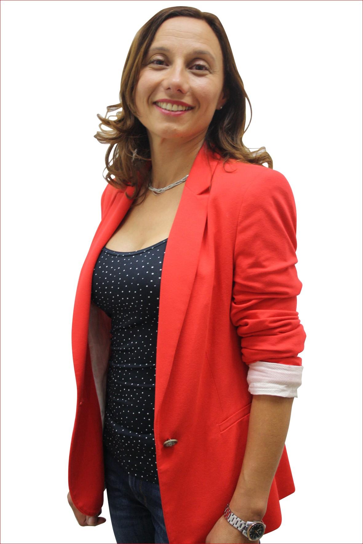 Julie Lefevre