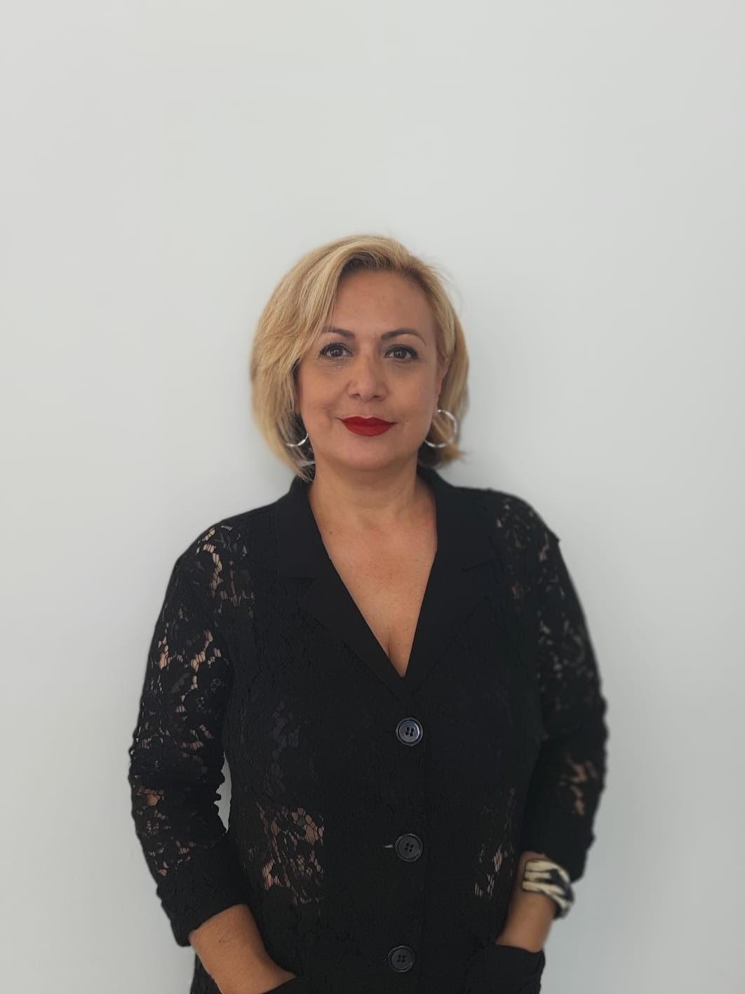 Katia Nauffal