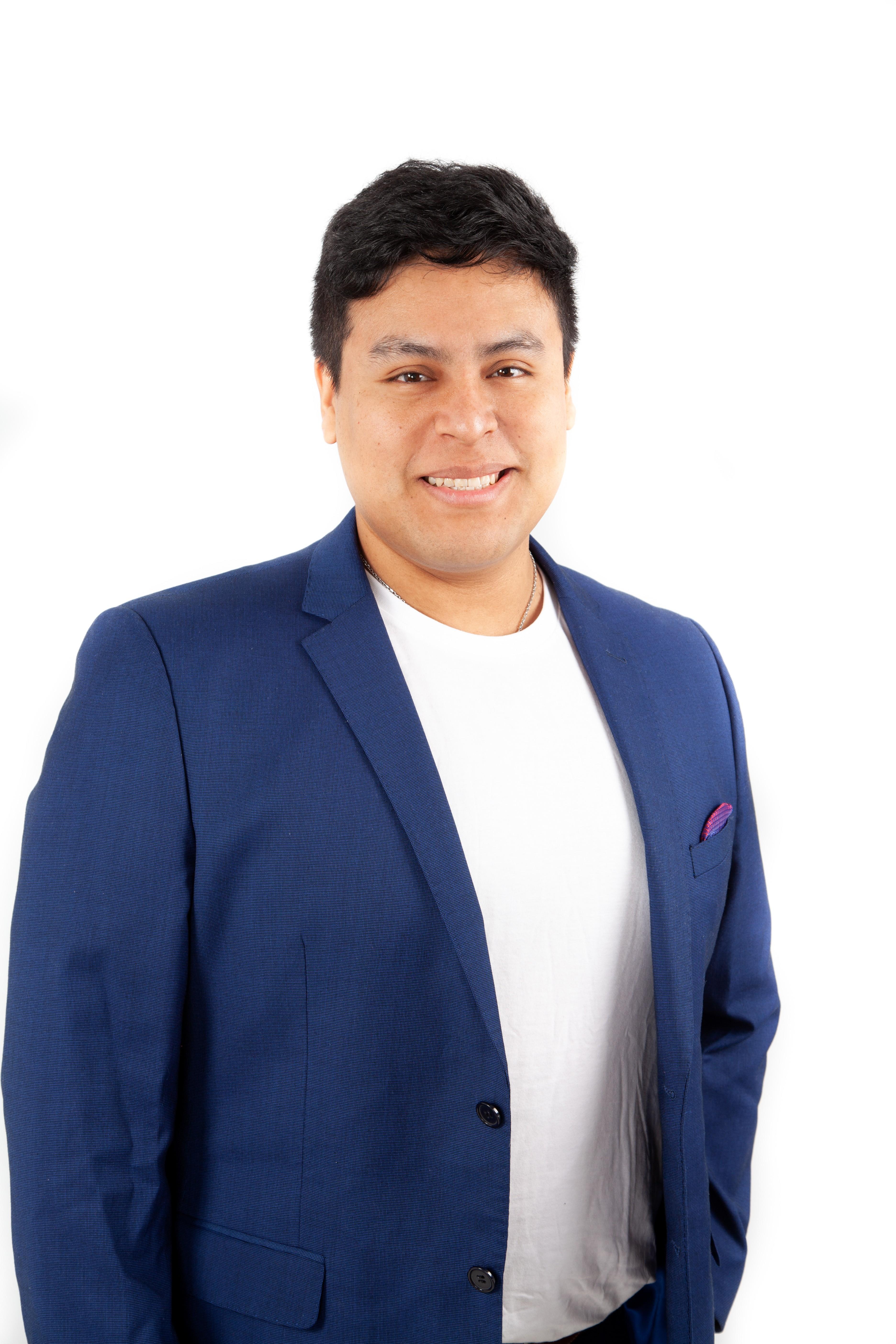 Kevin Delgado Briceño