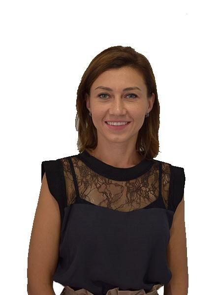 Kristina Zaripova