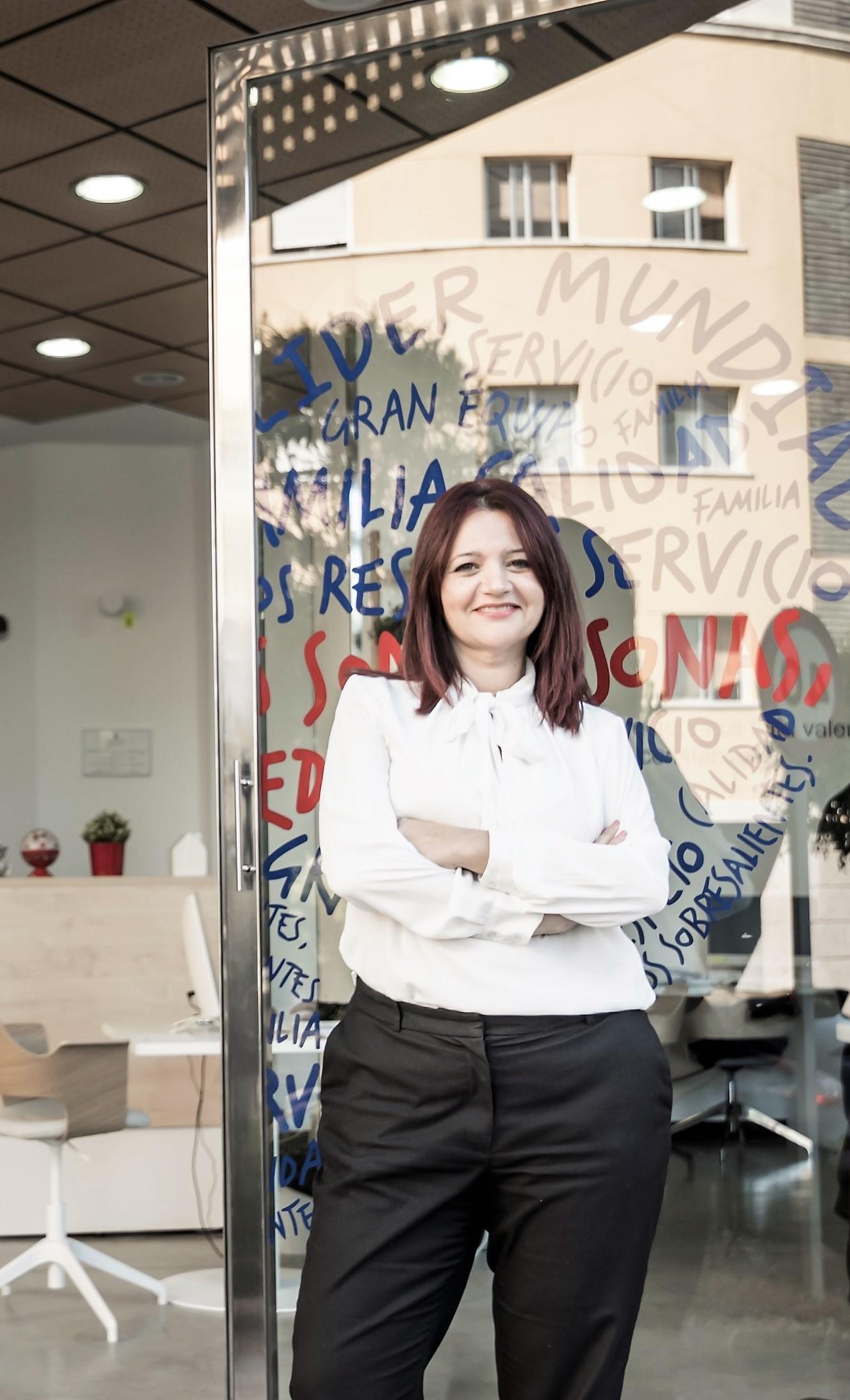 Lara Suarez Morales