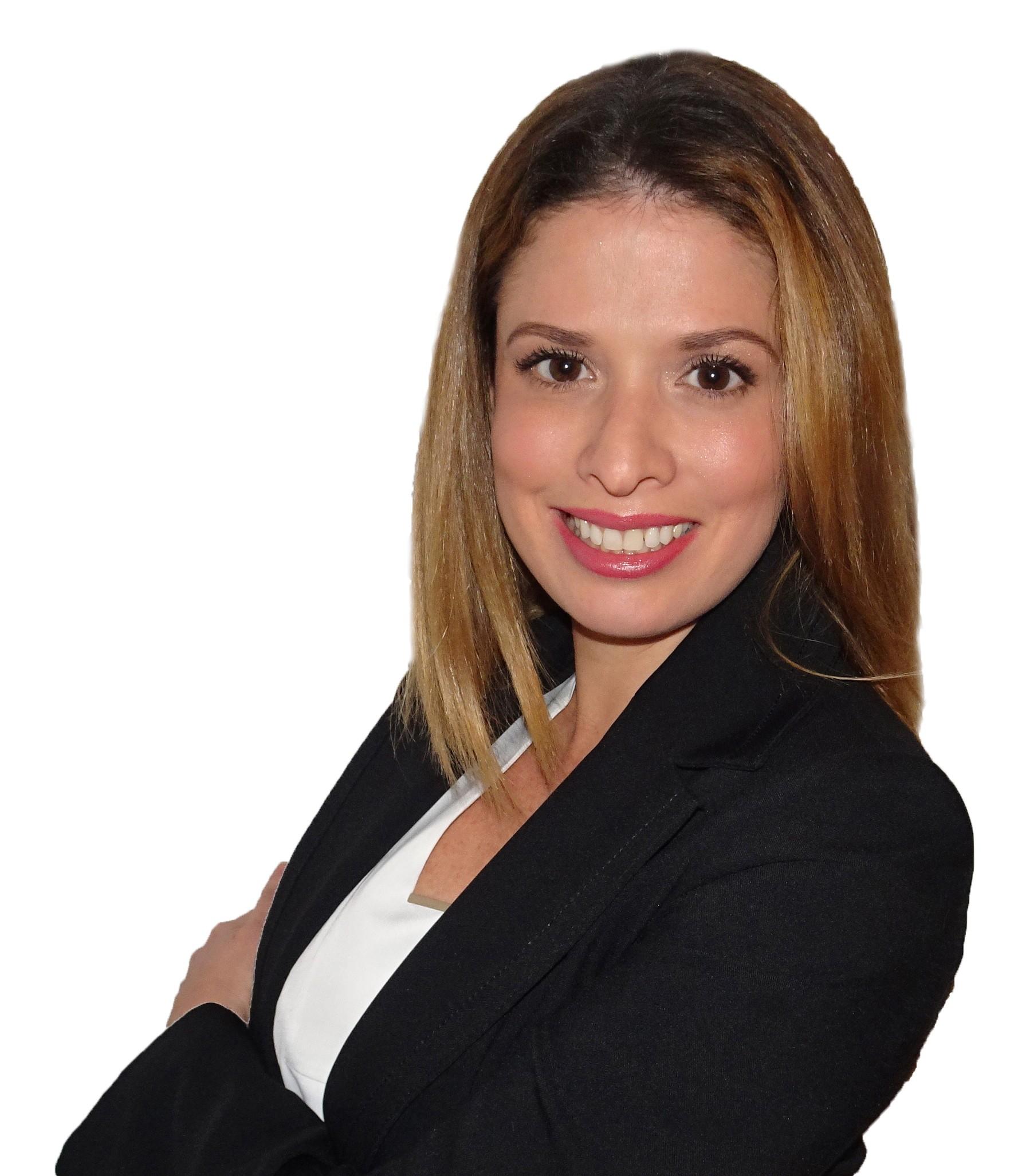 Larissa López Coronado