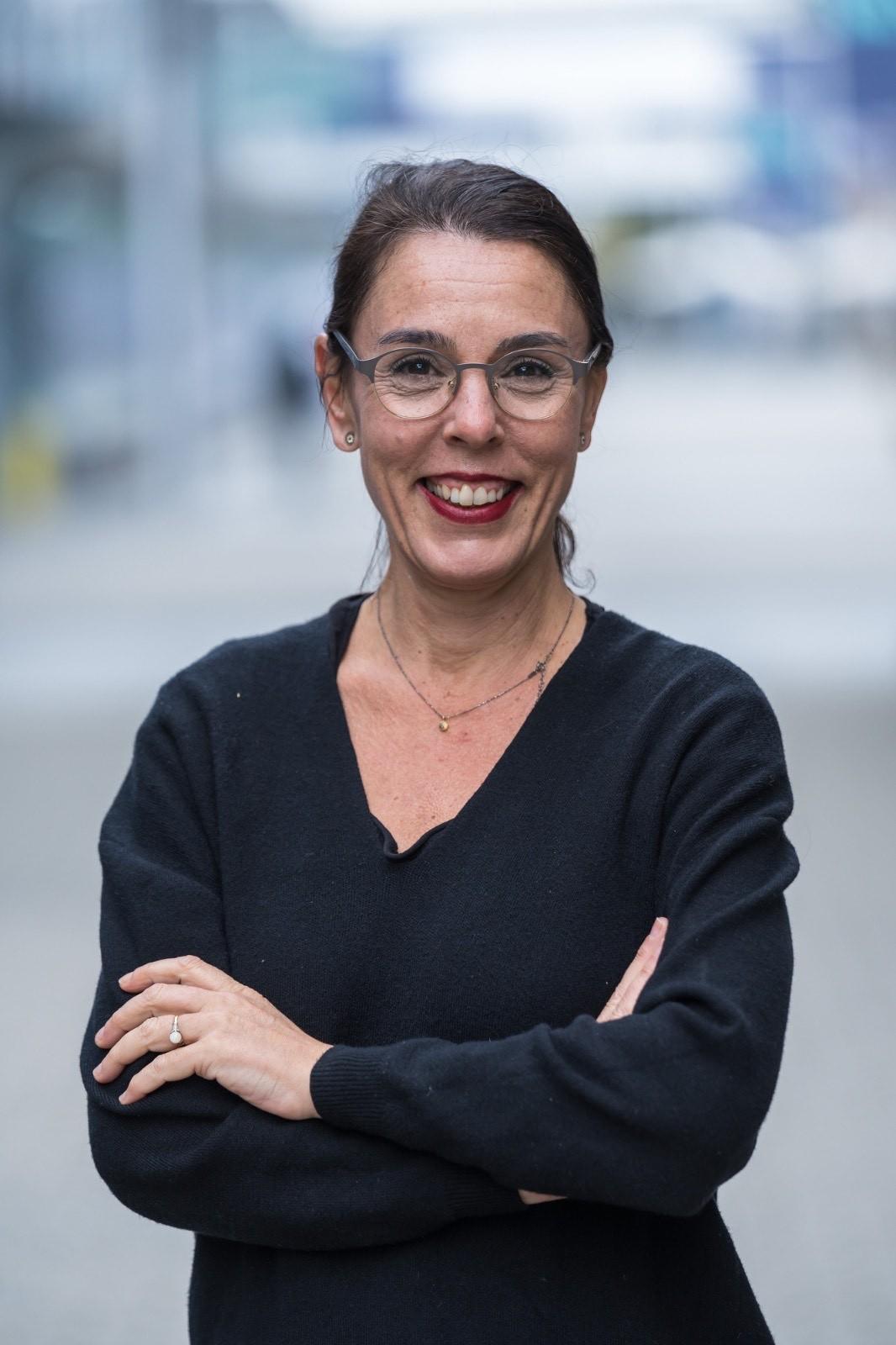 Laura Campos Valverde