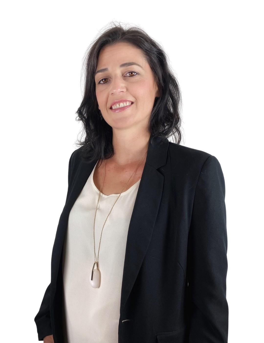 Laura Lázaro Lázaro
