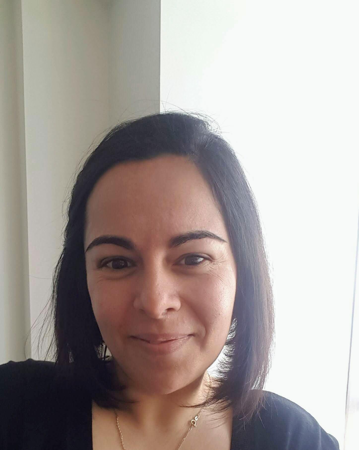 Lidia Godoy Martinez