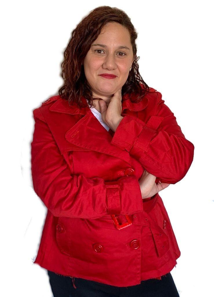 Lorena Iglesias Pares