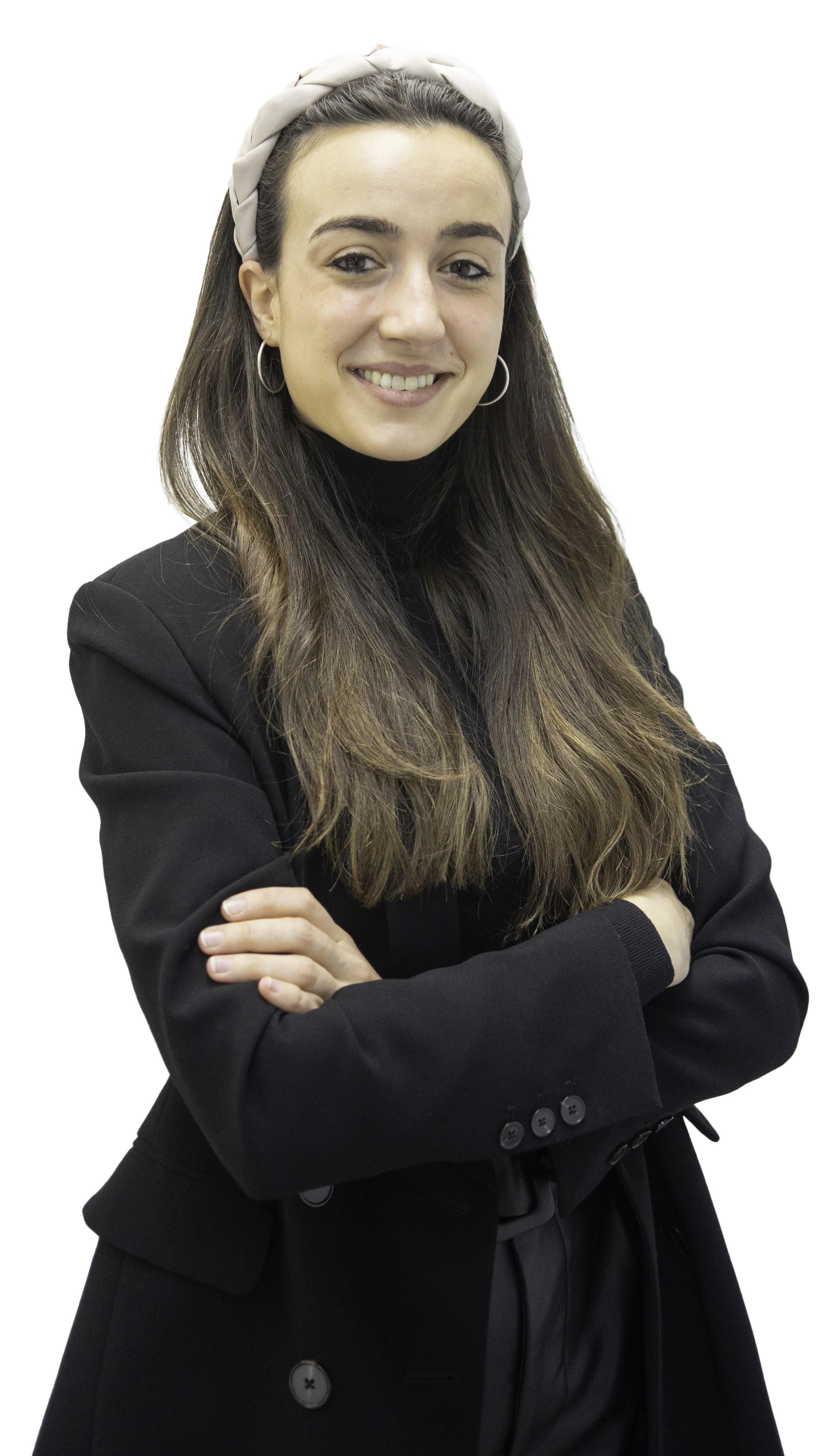 Lorena Rodrigo Vega