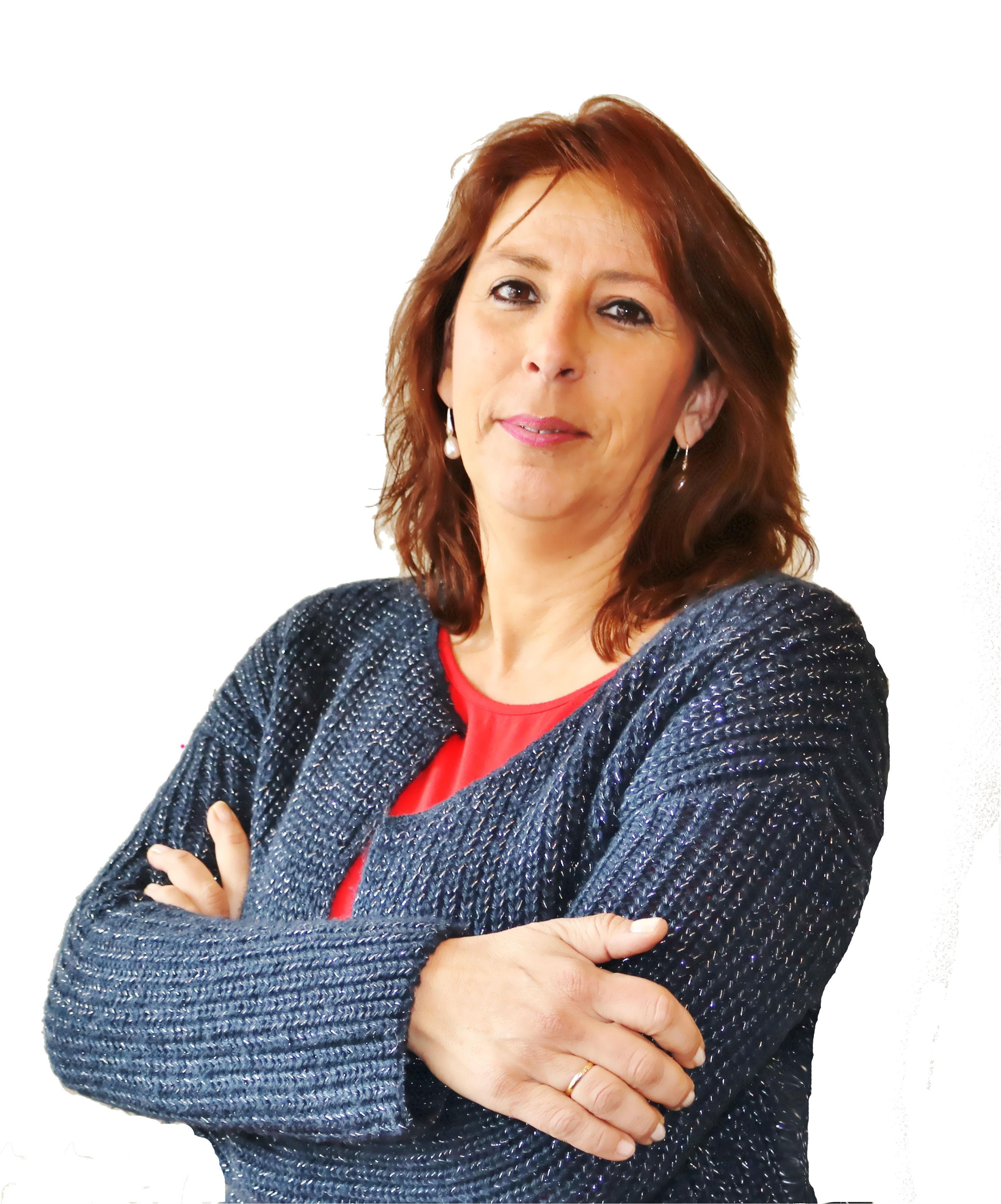 Lourdes Frago Fernández