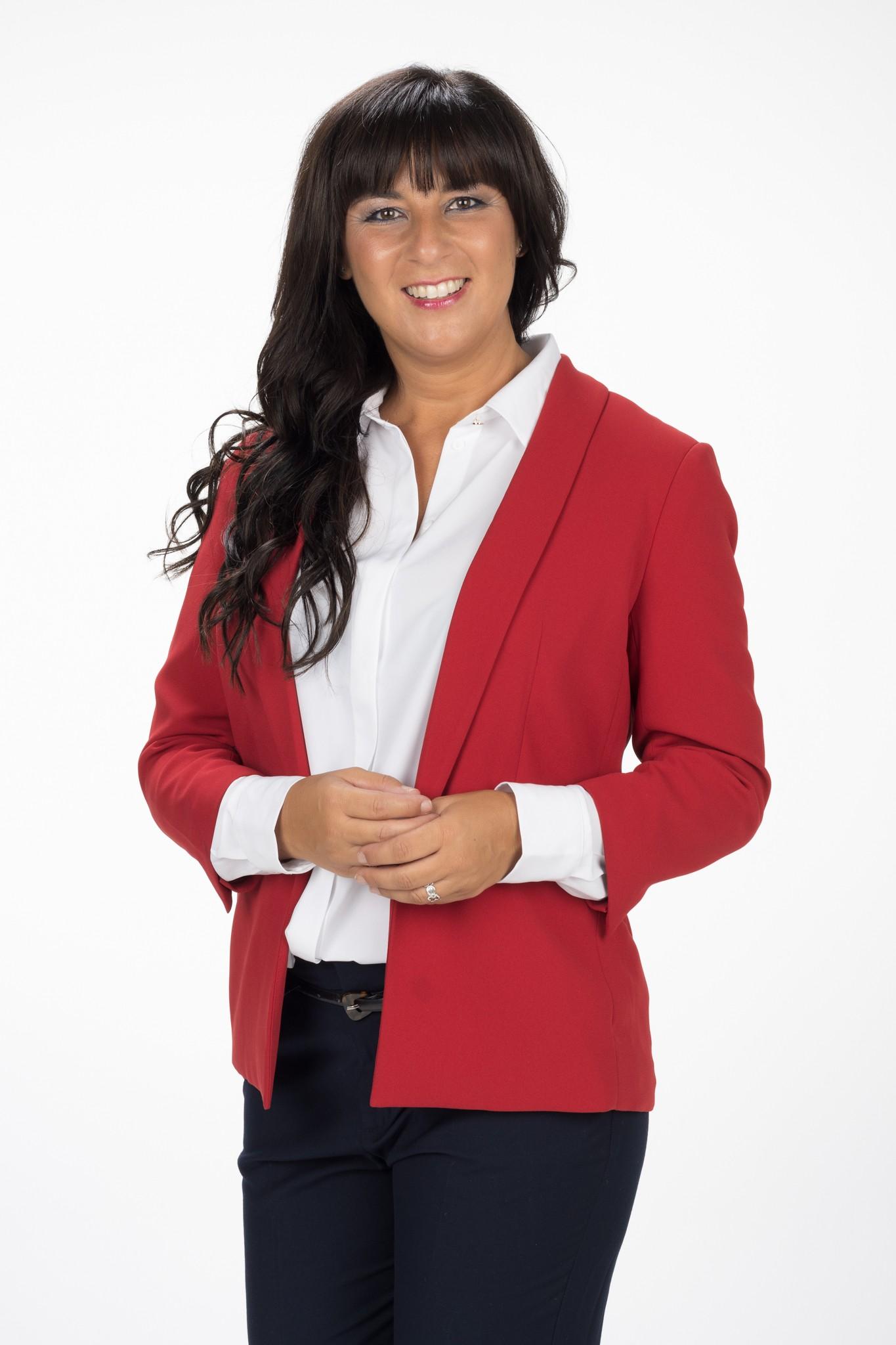 Lourdes Isabel Blasco Rayego