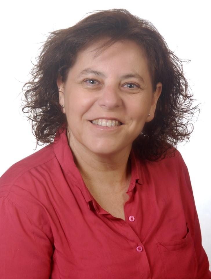 Lucia Seisdedos Dominguez