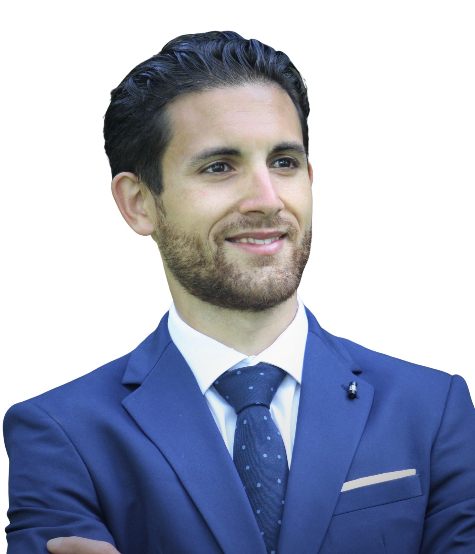 Luis Ernesto  Berrini Miñones