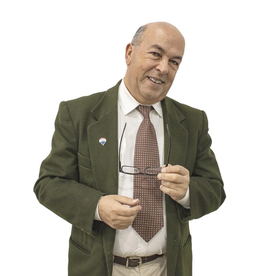 Luis Escalona Sanz