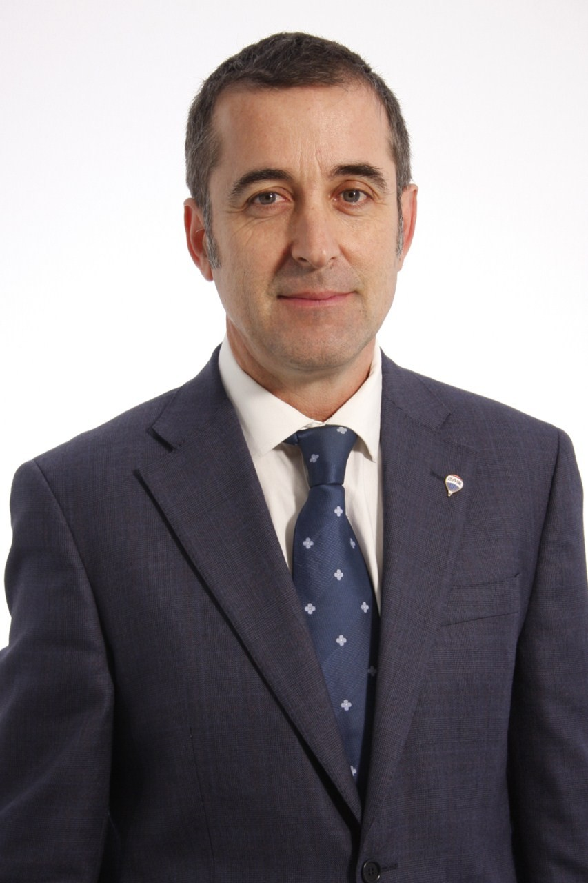 Luis Fernandez Briones