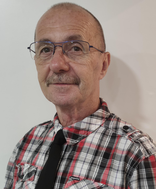 Luis Alberto Martínez Coba