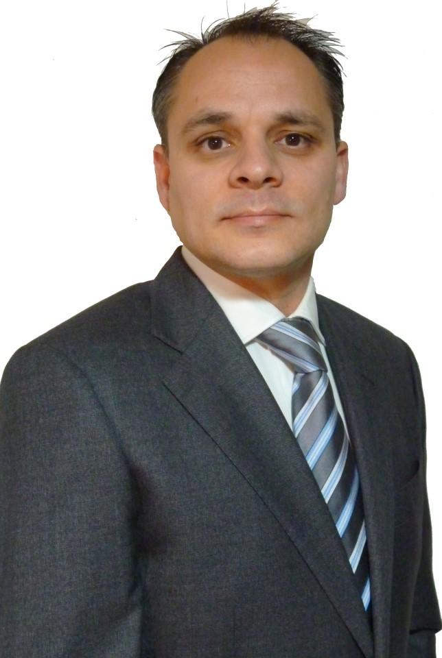 Luis Enrique Villar Liñán