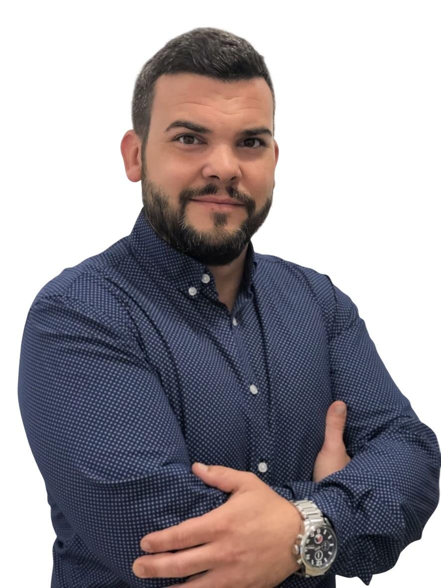 Luis Manuel Galvañ Jurado