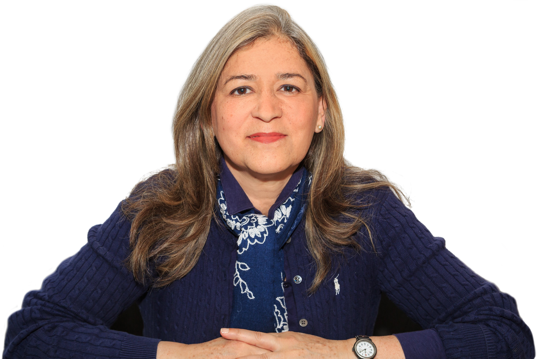 Magaly Alvarez