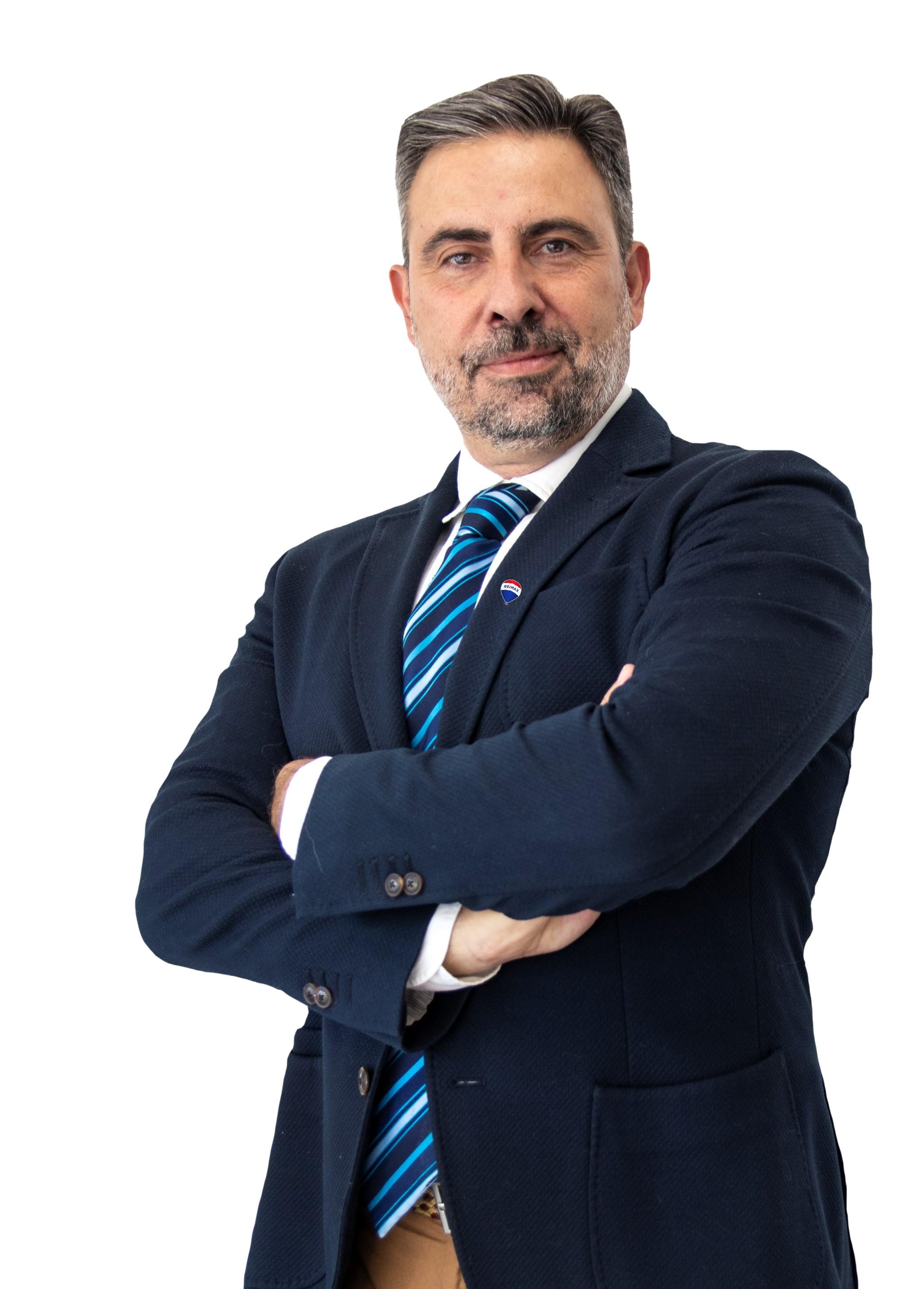 Manuel Muñoz Rubio
