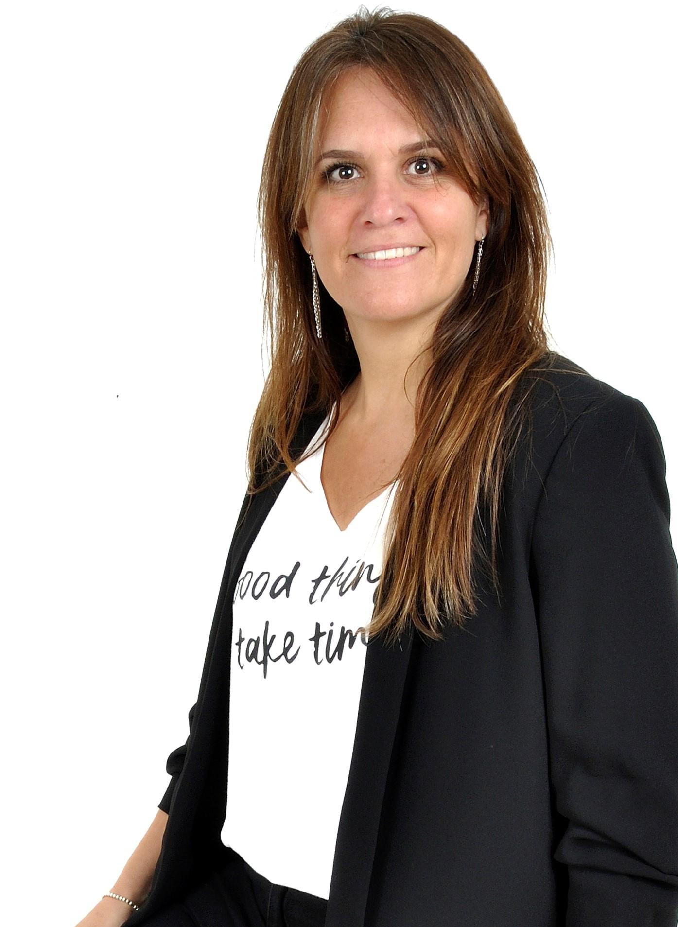 Marcela Huarriz Martín