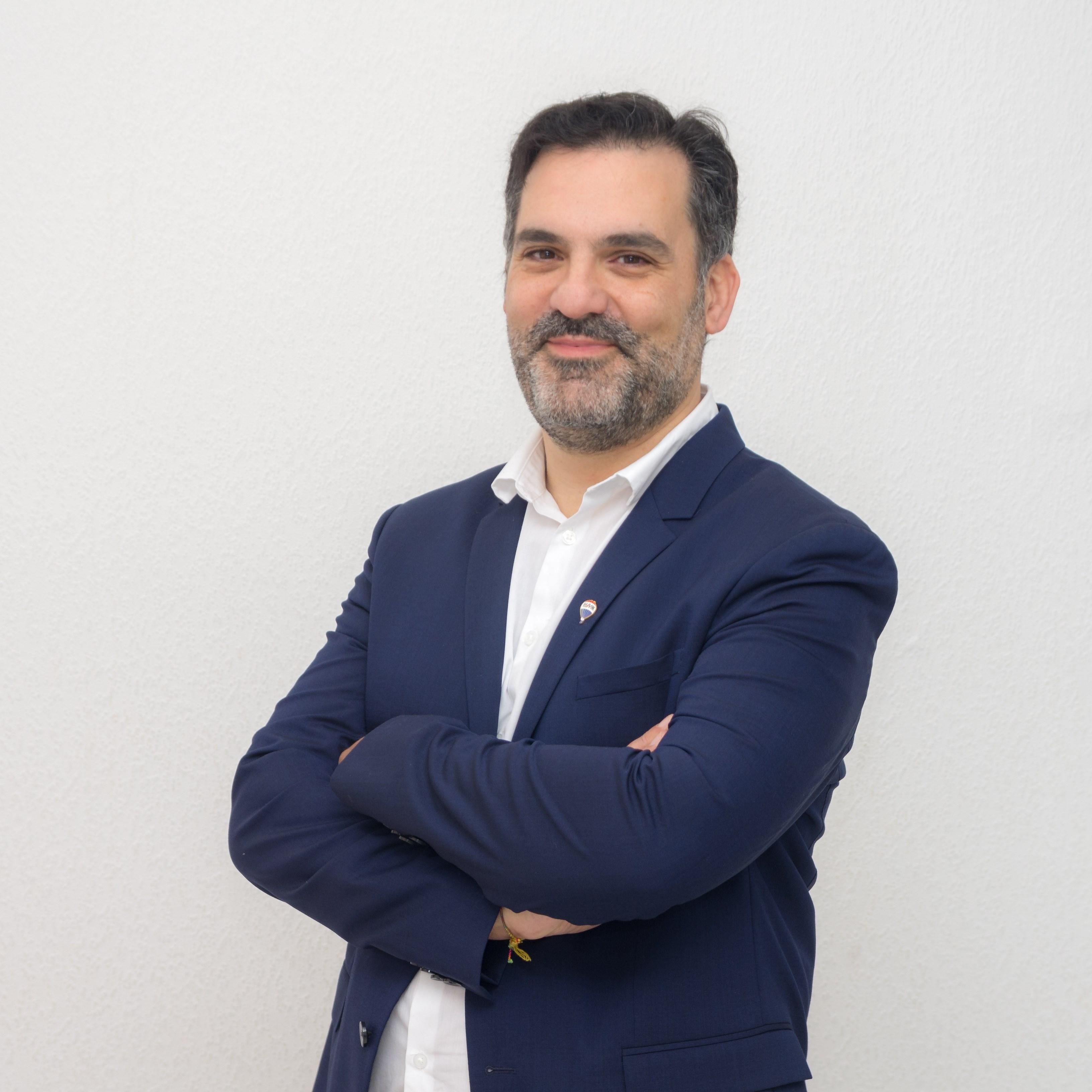 Marcos Souto Martínez