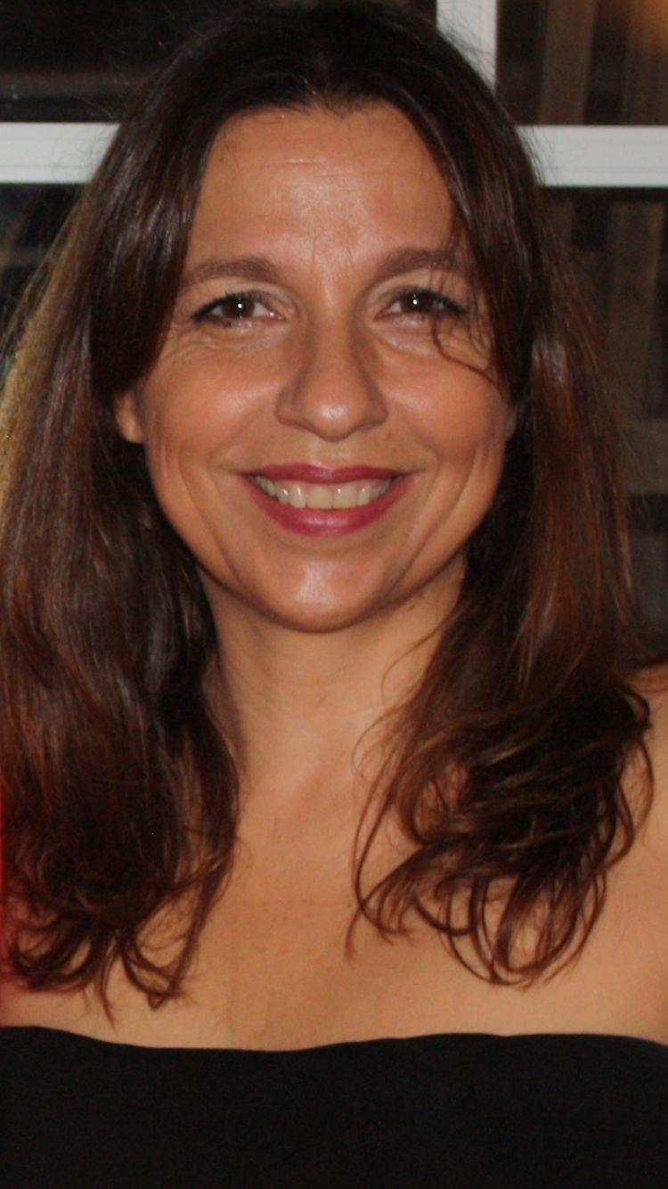 Marga Sagués Serrat