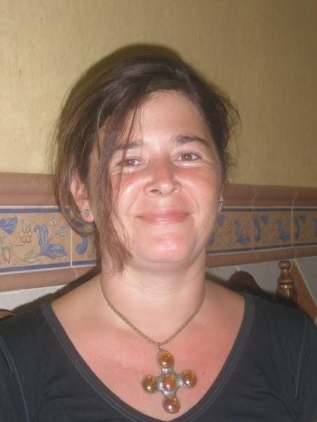 Margarita Cuadrupani Dominguez