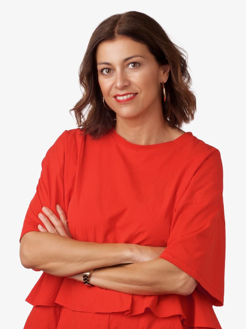 María Cardenas Regueiro