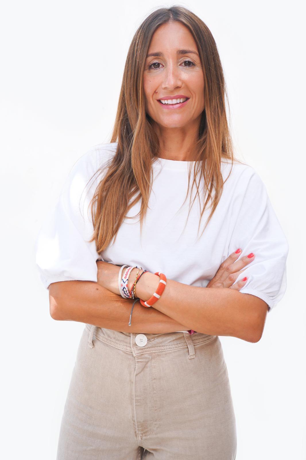 Maria Medina Maldonado