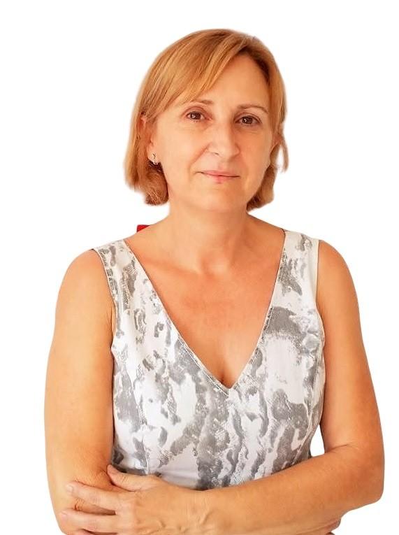 María Morales Perez