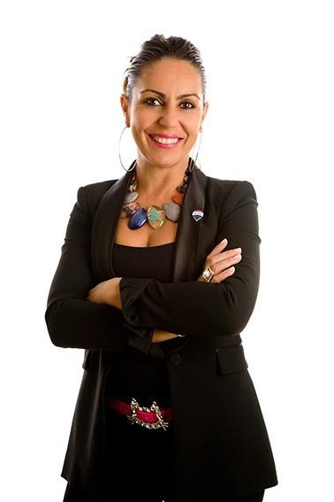 María Parente Oviedo