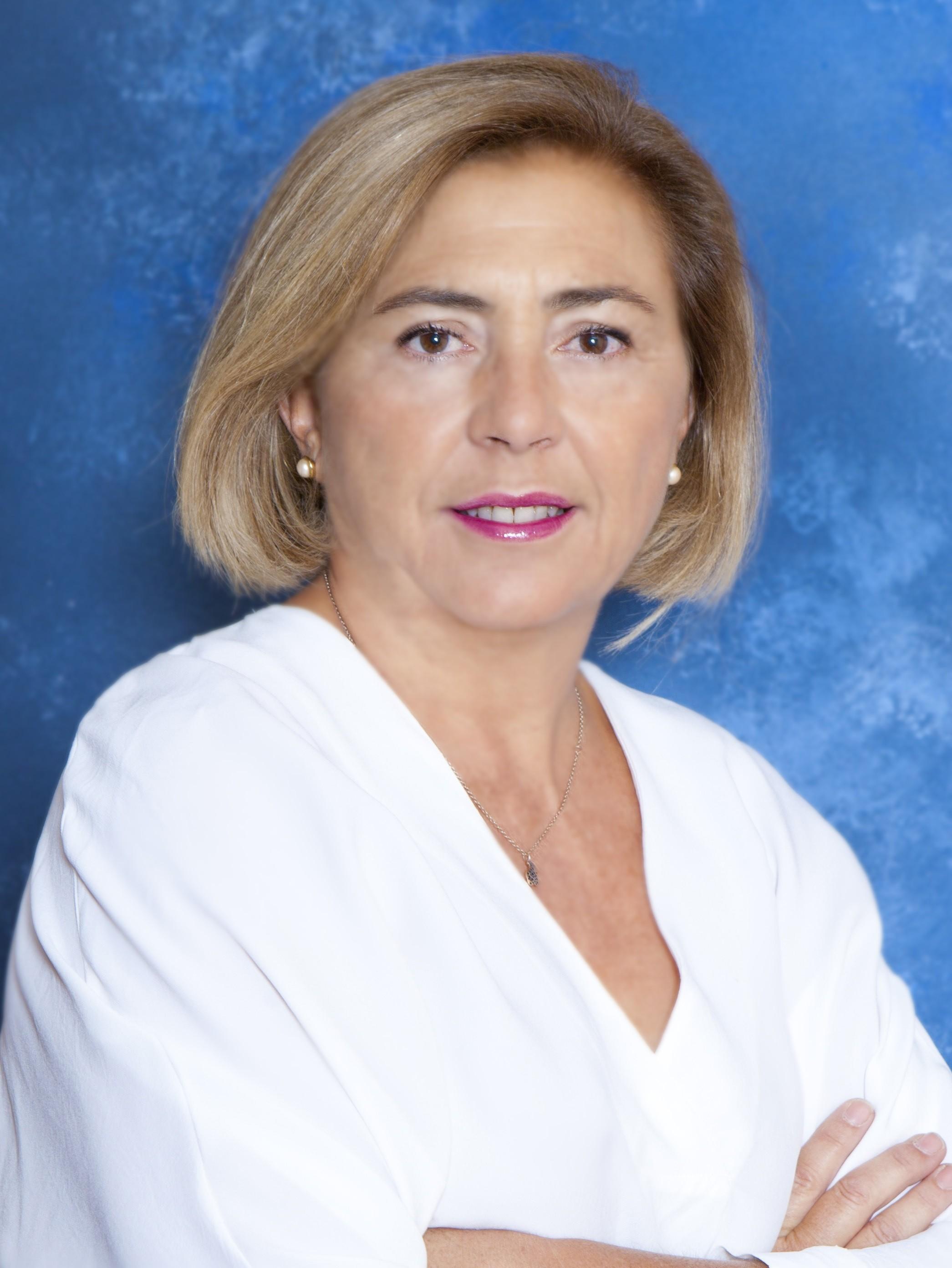 María Saldaña Fernández
